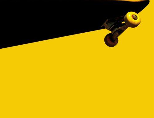 DVD Skate Life : 20 ans de skateboard en France