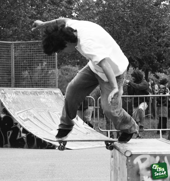 CONTEST SKATE SQY TOUR 2008 PHOTOS