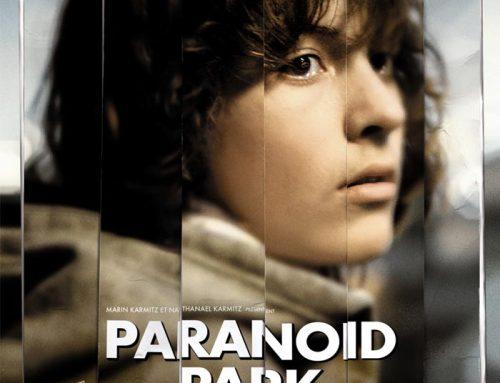 Jeu Concours AbcSkate film «Paranoid Park»