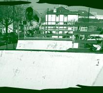 Skatepark Mini-rampe de Rueil Malmaison, Hauts-De-Seine
