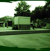 Spot de skate Place de la Bastille Paris