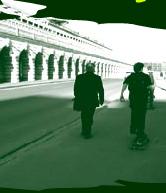 Spot du pont de Bercy, Paris