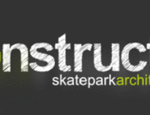 Le site de Constructo Skatepark Architecte