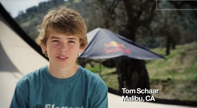 1080° en skate par Tom SCHAAR 06