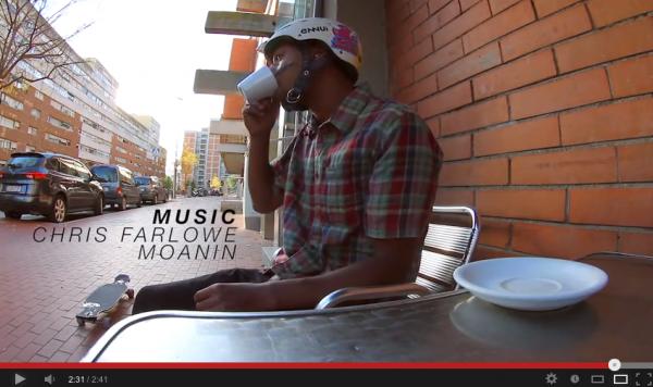 VIDEO SKATE Visite de Barcelone avec Axel Serrat en Longboard 03