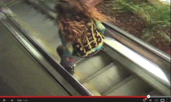 VIDEO SKATE - du street autrement par Richie JACKSON 07