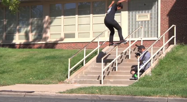 video skate King of the Road -KOTR- 2012 episode 3 Team Toy Machine 04