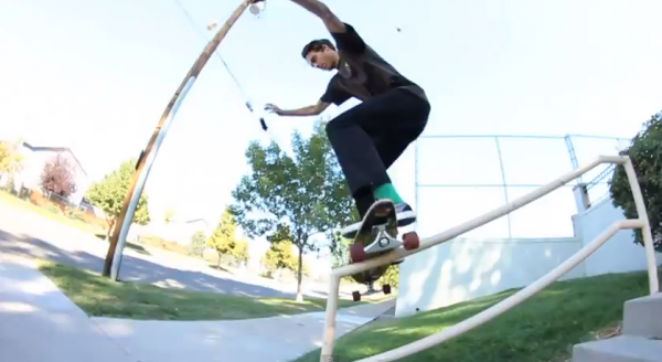 video skate King of the Road -KOTR- 2012 episode 3 Team Toy Machine 06