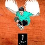 BD & livre skate : 1 jour avec icare