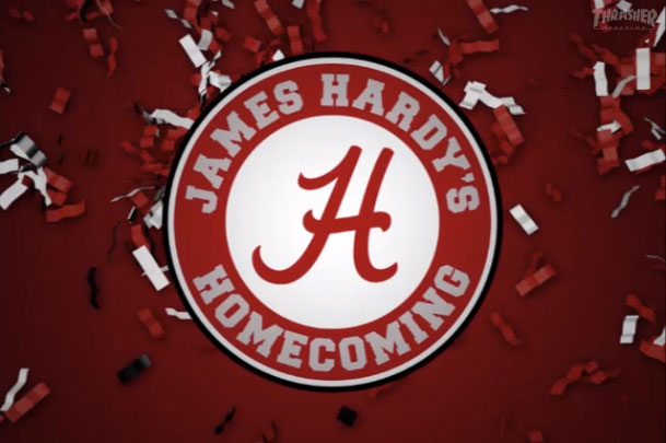 James Hardys Homecoming