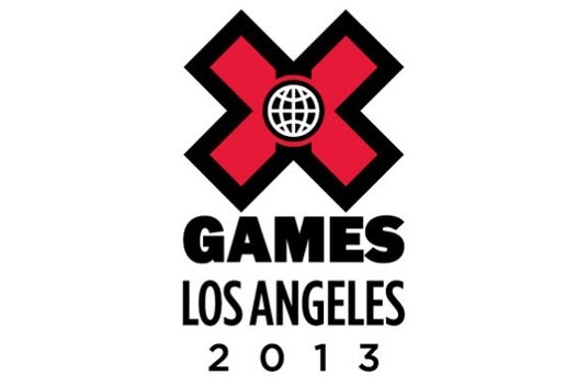 X Games Los Angeles 2013