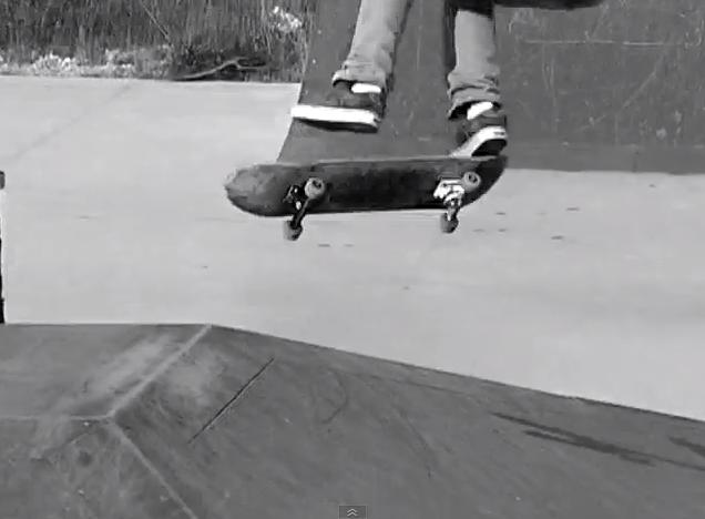 vidéo de skate : All Boat City 2