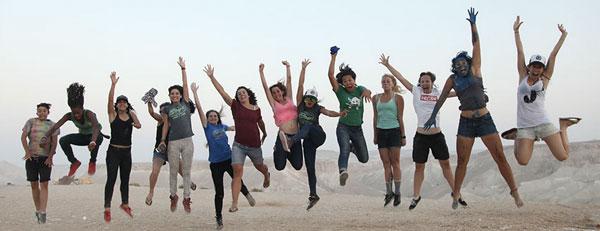 film Open du Longboard Girls Crew Les filles