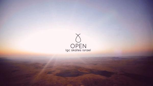 film Open du Longboard Girls Crew Affiche