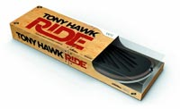 jeu video skate Tony Hawk Ride