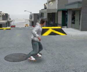 jeux de skate