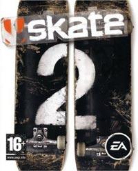 jeu video ea skate2