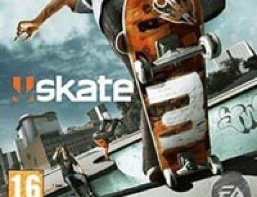 Les meilleurs jeux video de skate sur Playstation