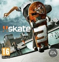 jeu video ea games skate 3