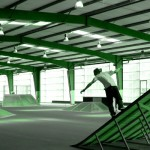 Skatepark de Poitiers