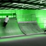 skatepark poitiers 86000 quarter 3