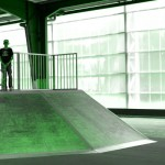 skatepark poitiers 86000 plan incliné 1