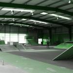 skatepark poitiers 86000 vu ensemble