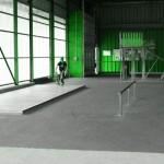 skatepark poitiers 86000 table wheeling et manual