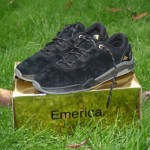 EMERICA westgate G6 chaussure de skate