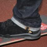 EMERICA westgate G6 chaussure de skate en skate
