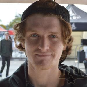 john dilorenzo skateboarder Portrait