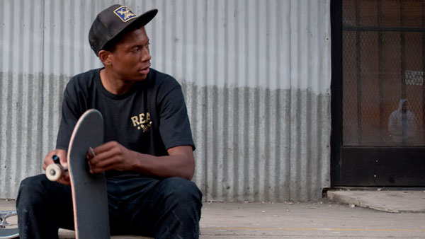 ishod wair skateboarder skater of the year 2013 : pause grip