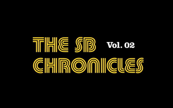 video Nike SB chronicles vol 2 : titre