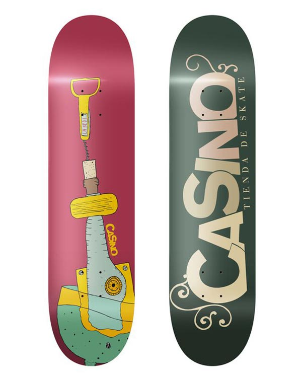 Casino skateboard china gambling online