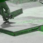 Skatepark de Magny Les Hameaux - Yvelines 78 : manual