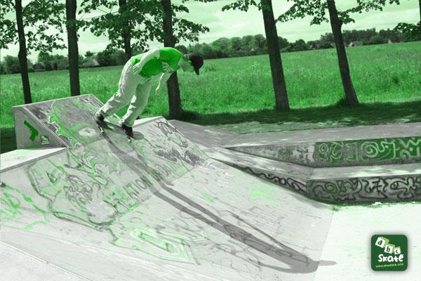 skatepark de magny les hameaux yvelines 78. Black Bedroom Furniture Sets. Home Design Ideas