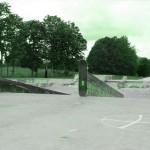 Skatepark de Magny Les Hameaux - Yvelines 78 : air de street