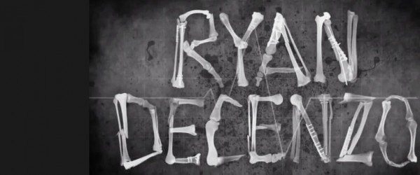 skater Ryan Decenzo video part : titre