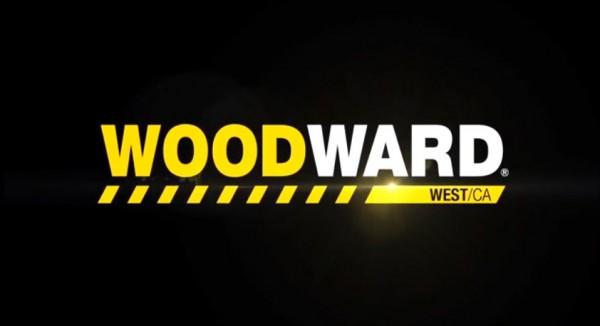 Logo WoodWard