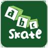 Abcskate – Skateboard – skate – skateshop – spots skate – video skate Logo