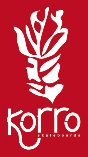 logo Korro Skateboards