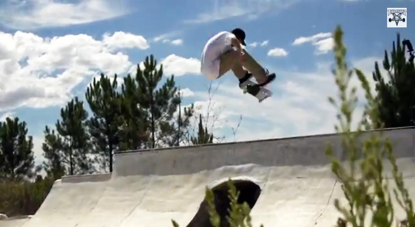 video skate Pack of Hydes
