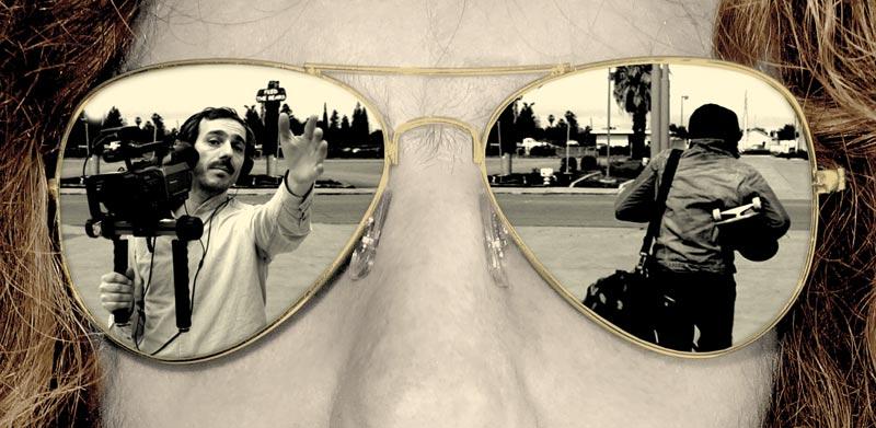 danger dave skateboard film poster