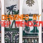 Grip serie cliché skateboards