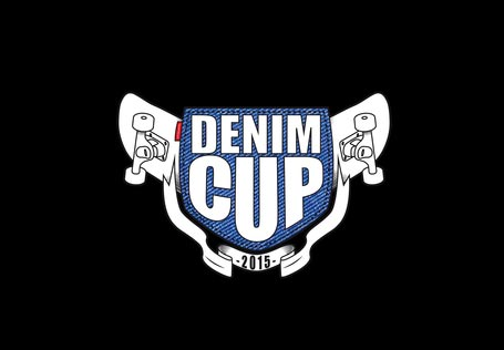 Denim Cup skatepark