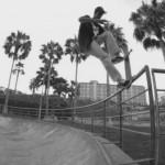 Agoney Cabeza  : AJ Skateboard Project film