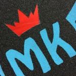 Belle planche à roulettes et skateboard personnalisés