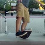 Freestyle skateboard Pete BETTI-2