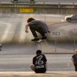 Film skate Vans Propeller