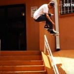 Vidéo skate play bonus